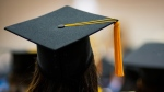 As graduation season approaches, students in Nova Scotia are hoping to celebrate their success with loved ones.  But the province's top doctor told students Friday to hit the brakes.