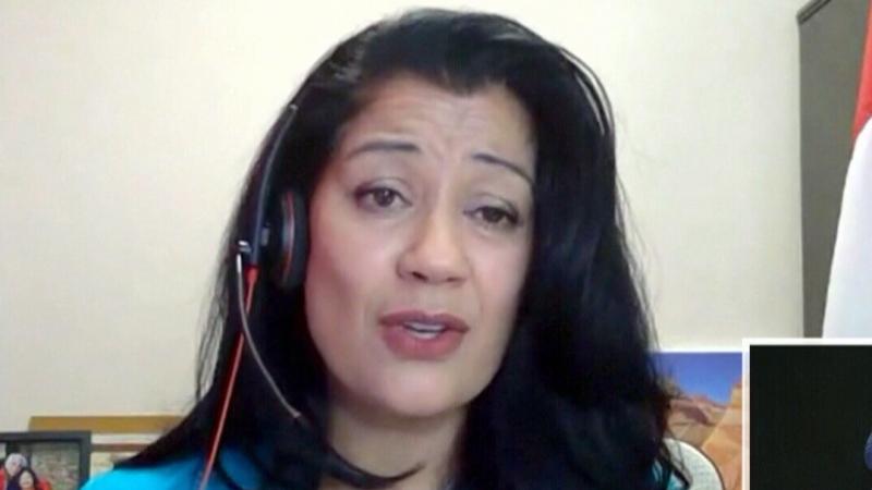 Dr. Supriya Sharma