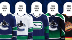 Canucks fans can pay to have their face on a cardboard cutout. (Canucks-cutouts.com)