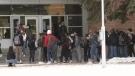 9 Calgary schools move classes online