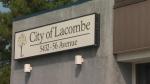 City of Lacombe