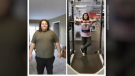 Connor Terry has lost 225 lbs on his weight loss journey.