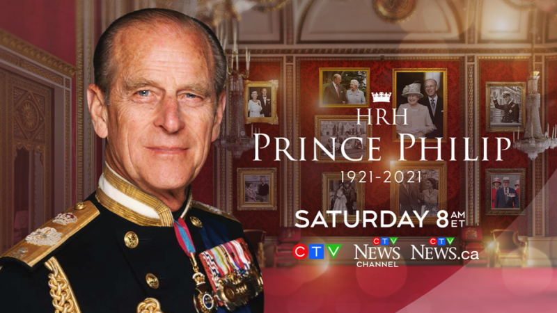Live coverage starts April 17 at 8 a.m. ET on CTV, as well as CTV News Channel and online at CTVNews.ca and the CTV News app.