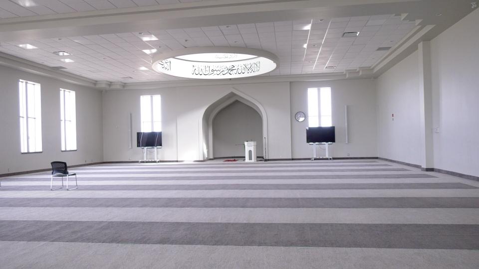 Baitur Rahmat Mosque