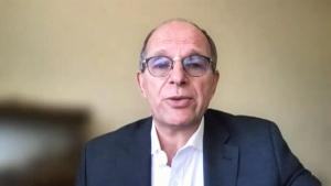 Dr. Jon Barrett
