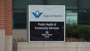 Waterloo public health