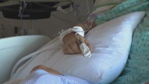 RVH ICU beds