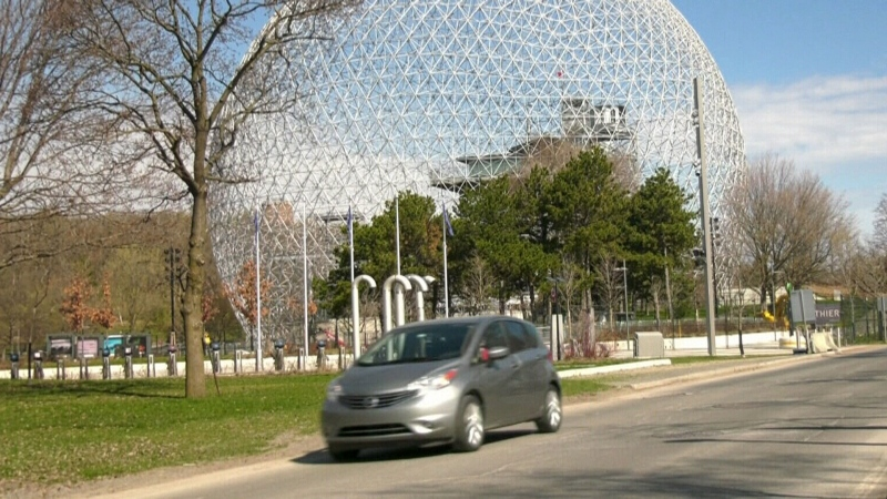 Montreal's 10-year plan for Parc Jean-Drapeau