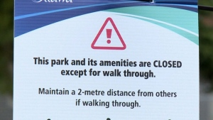 'Problem parks' to close early