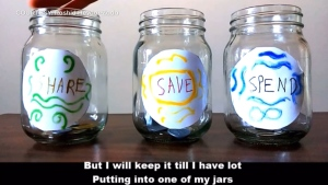 Financial responsibility and kids