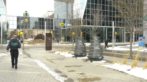 New program in downtown Regina
