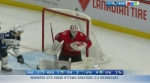 Jets hold on for win against Sens