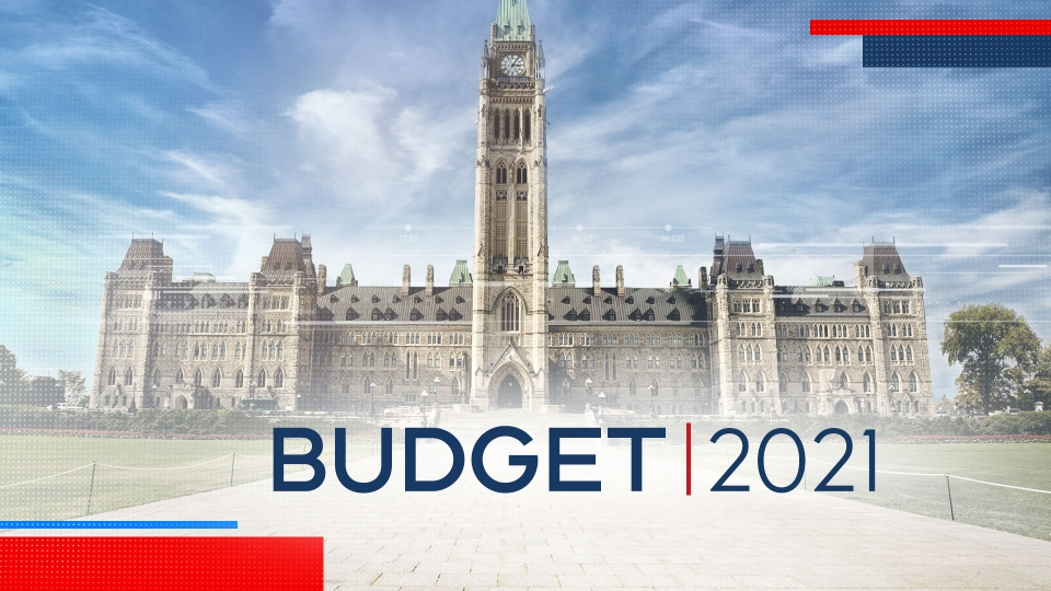 CTV's Chief News Anchor and Senior Editor Lisa LaFlamme leads FEDERAL BUDGET 2021, airing live this Monday, April 19 at 4 p.m. ET.
