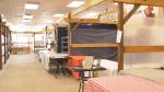 The Saskatoon Farmers' Market has new booths for more vendors. (Miriam Valdes-Carletti/CTV Saskatoon)
