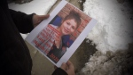 Klyona Sumner missing