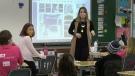 Variants no longer being identified in schools