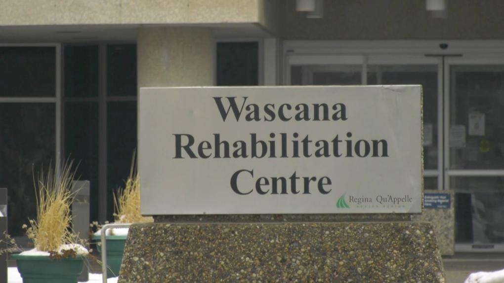 Wascana Rehab