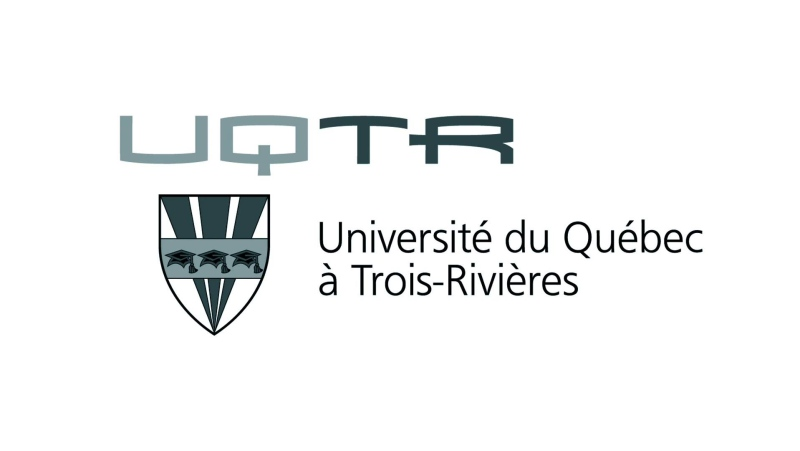 Universite du Quebec a Trois-Rivieres logo. SOURCE: Facebook