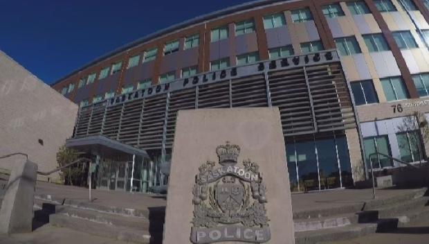 Saskatoon Police - SIRT