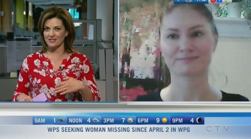 There are turkeys and geese all over the city right now and the Winnipeg Humane Society says you should leave them alone. Rachel Lagacé reports.