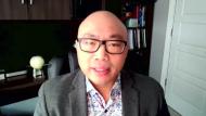 dr alex wong on ml