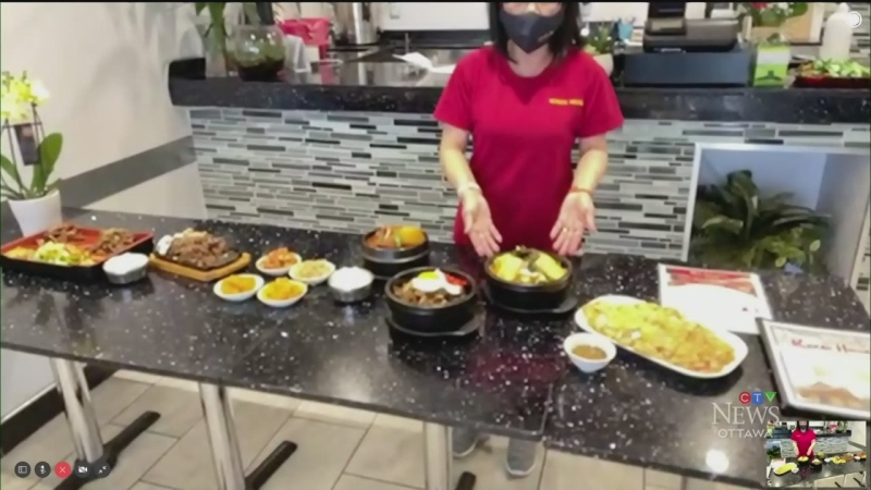 Ultimate Take Out Friday: Korean House Restaurant