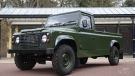 The Duke of Edinburgh's coffin will be taken to church for his April 17 funeral in a Land Rover hearse he commissioned and helped design.