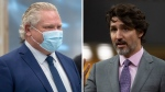 PM Trudeau, Ford