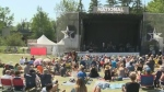 When will audiences return to Alberta events?