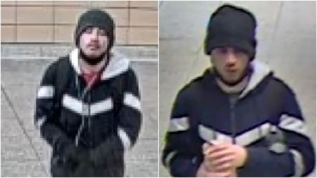 Police have released a suspect involved in a number of assaults on the TTC.