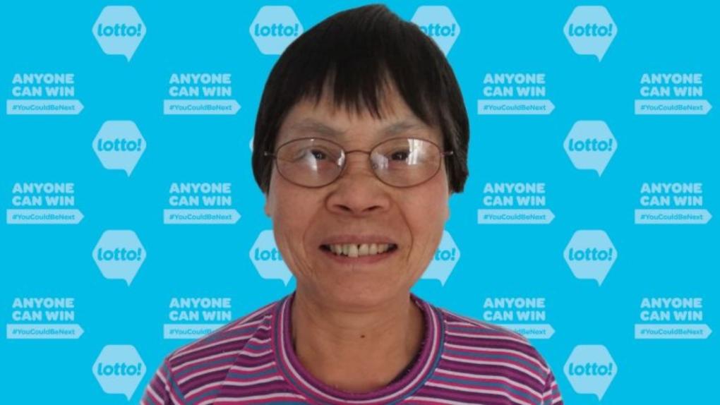 Ying Chun Chen