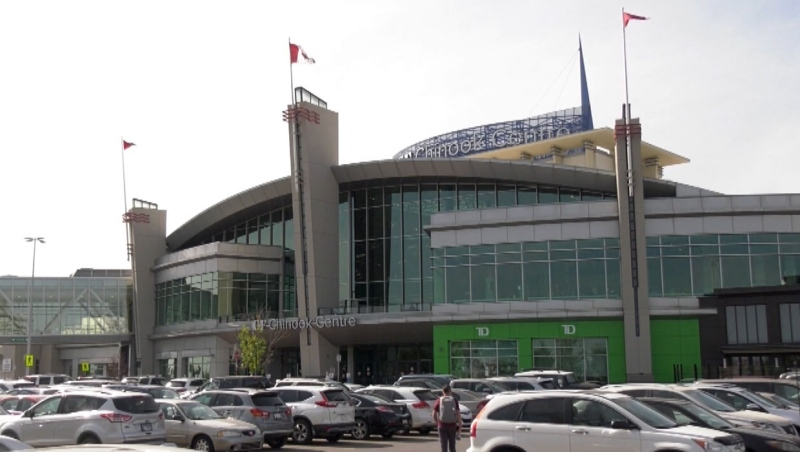 ENMAX is working with Cadillac Fairview on a solar energy pilot project aimed at solving an important challenge with the technology.