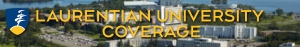 Laurentian University coverage header