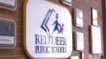 Red Deer Public Schools. (CTV News Edmonton)