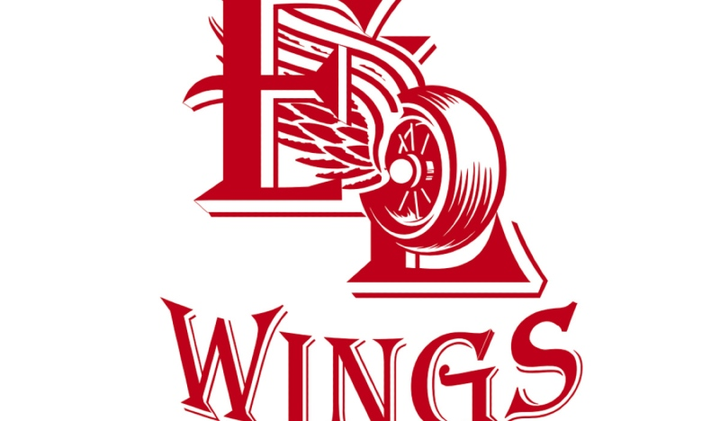 Elliot Lake's junior hockey team, formerly the Wildcats, will now be known as the Red Wings, with management calling the rebranding a strong sign of its new direction. (Supplied)