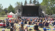 Letter suggests summer events for Alberta