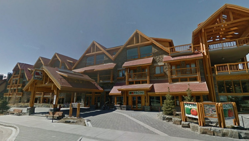 The Moose Hotel and Suites was added to Alberta's COVID-19 outbreak list Friday. Officials say there are 13 cases of COVID-19 connected to the business.