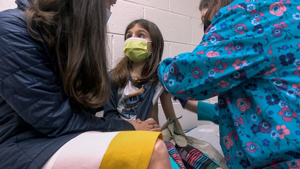 Vaccines Kids