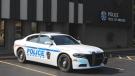 A Mercier Police cruiser is seen in this file photo. SOURCE: Ville de Mercier