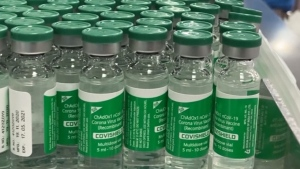 More than a million doses of the COVID-19 vaccine have been delivered to Alberta and the province wants to make sure everyone is properly protected against the virus.