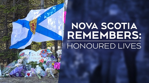nova scotia remembers