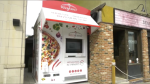The Senate Tavern purchased PizzaForno machines to place outside the two Senate locations in Ottawa.