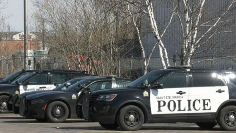 No random stops say Sault police