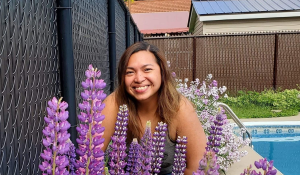 Police have confirmed that South Shore resident Dyann Donaire is the 10th femicide of 2021. Police say she died at the hands of her boyfriend, who in turn killed himself. SOURCE: Facebook