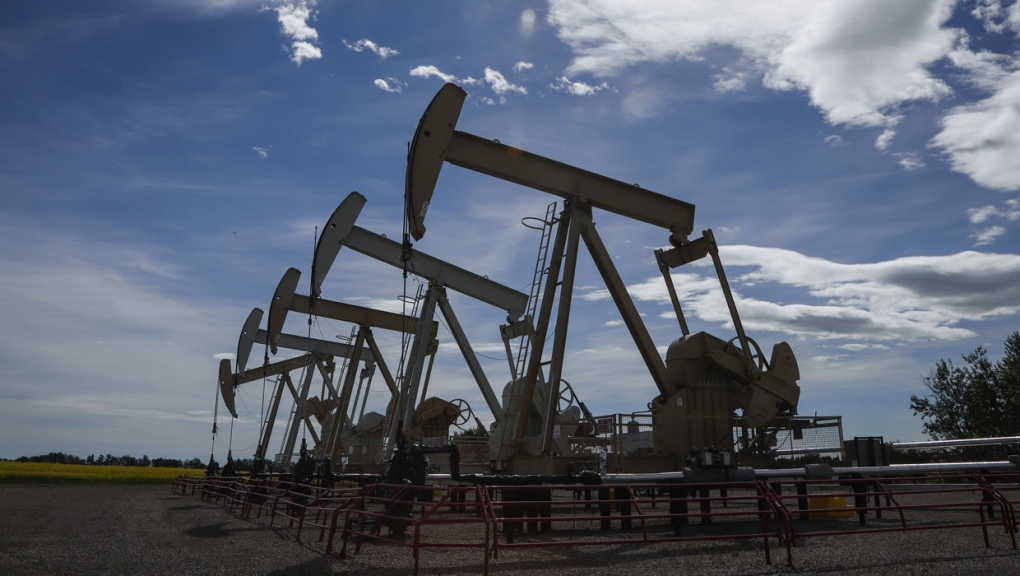 calgary, oil prices, crude, outlook, economy, oilp