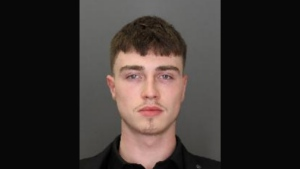 Windsor police are looking for 19-year-old Chad Coupe. (Source: Windsor Police Service) (Apr. 17, 2021)