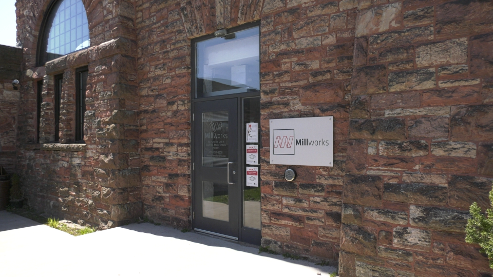 Millworks Centre For Entrepreneurship in Sault Ste
