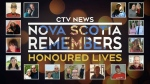 Nova Scotia Remembers: Full memorial service
