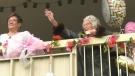 "Margret ""Peggy"" Reilly celebrated her 103rd birthday. (Courtesy: Cheryl Perkins)"