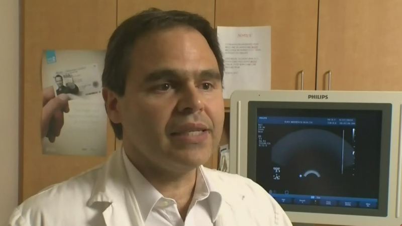 Prominent Edmonton fertility doctor under scrutiny